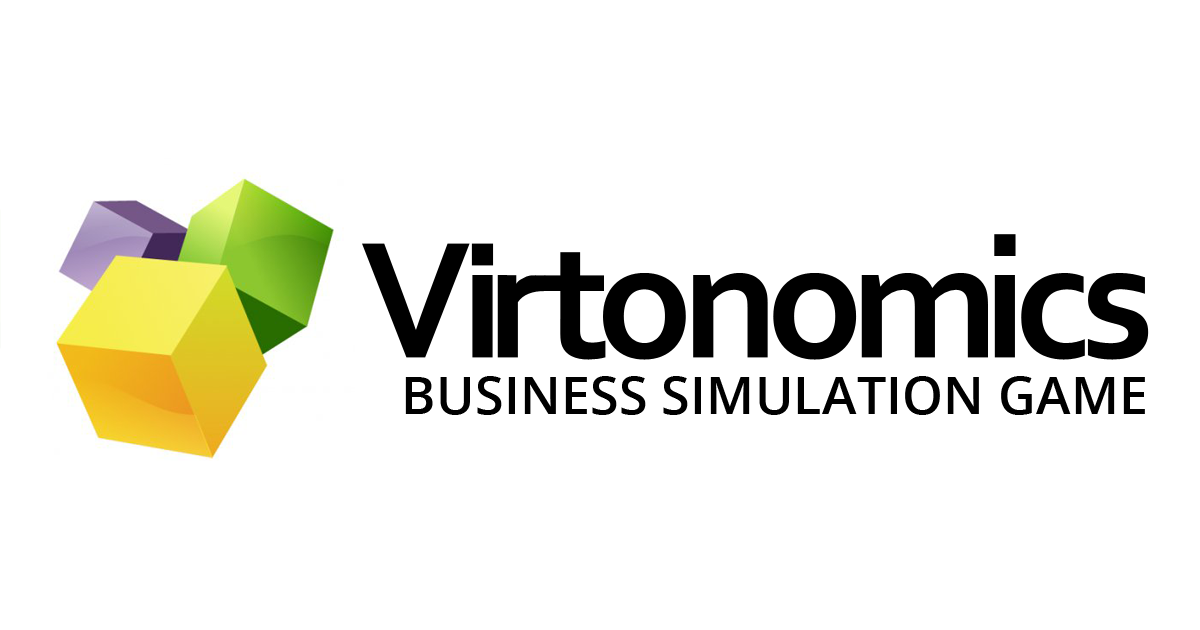 Virtonomics Tycoon  The best business simulation game for