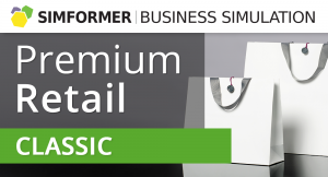Online business simulation game Premium Retail Classic