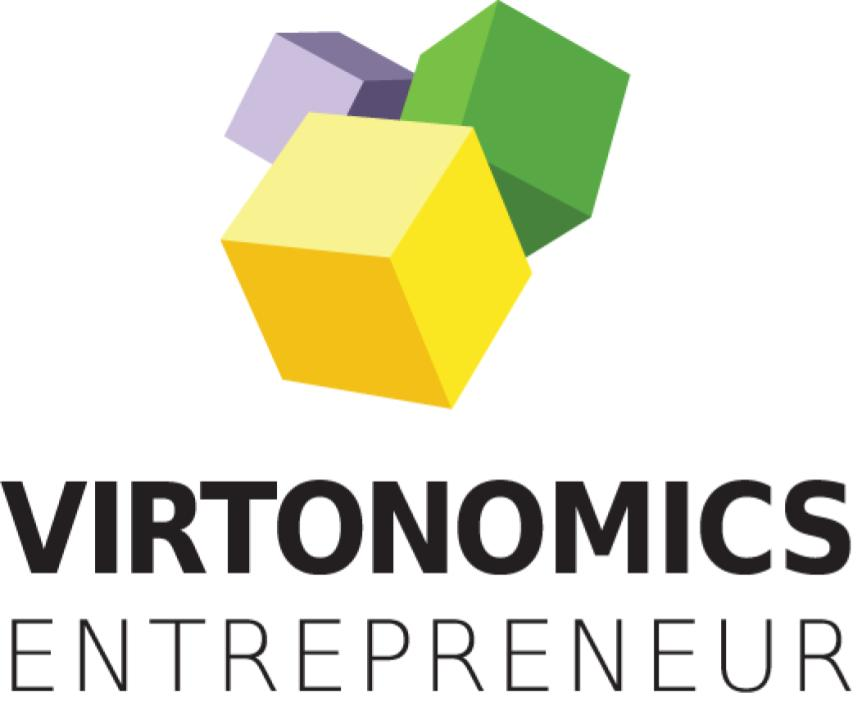 Virtonomics Entrepreneur simulator